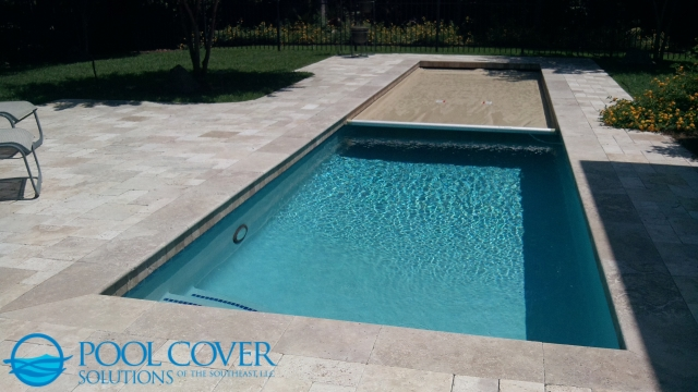 Charleston, SC Automatic Pool Safety Covers Lap Pools