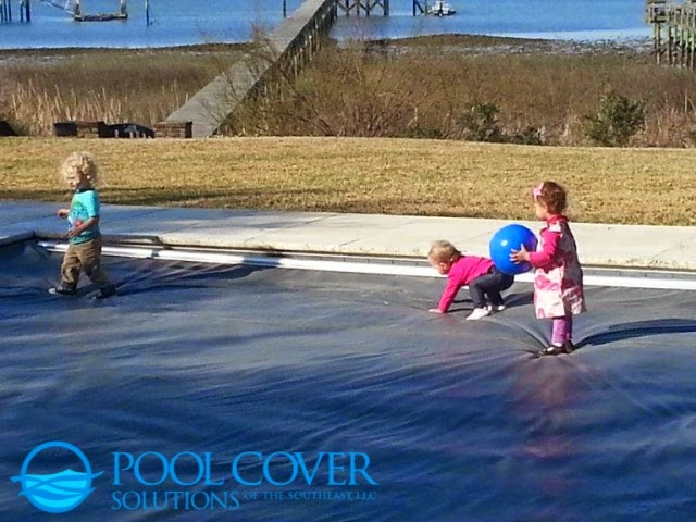 Are Automatic Pool Covers Safer than Pool Safety Cameras?