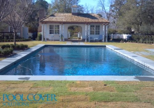 Green Pond, SC Safety Pool Covers Gunite Pools