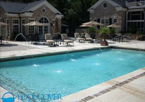 Greenville, SC Safety Pool Covers UT