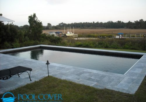 Beaufort, SC Safety Pool Covers