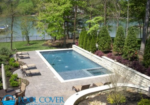 Columbia, SC Safety Pool Covers with water features UT