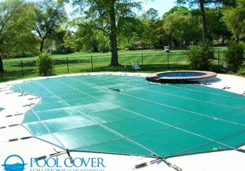 LoopLoc Winter Mesh Pool Covers SC (43)