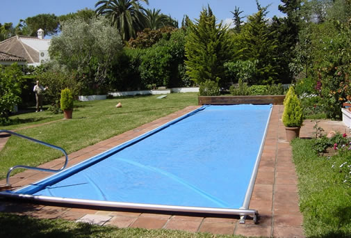 Linear or Rectangular Shaped Pool DeckMountTopPCS